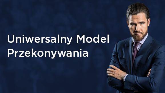 Uniwersalny Model Przekonywania