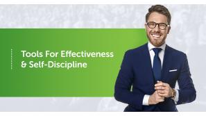 Tools for Effectiveness & Self-Discipline