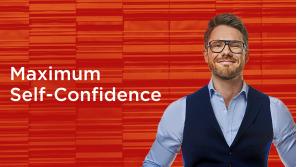 Maximum Self-Confidence