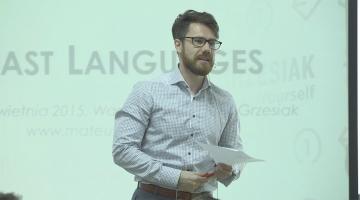 Kognaty, czyli klucz do szybkiej nauki języków obcych